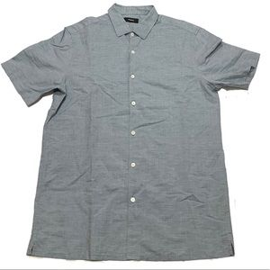 M / Theory Short Sleeve Shirt